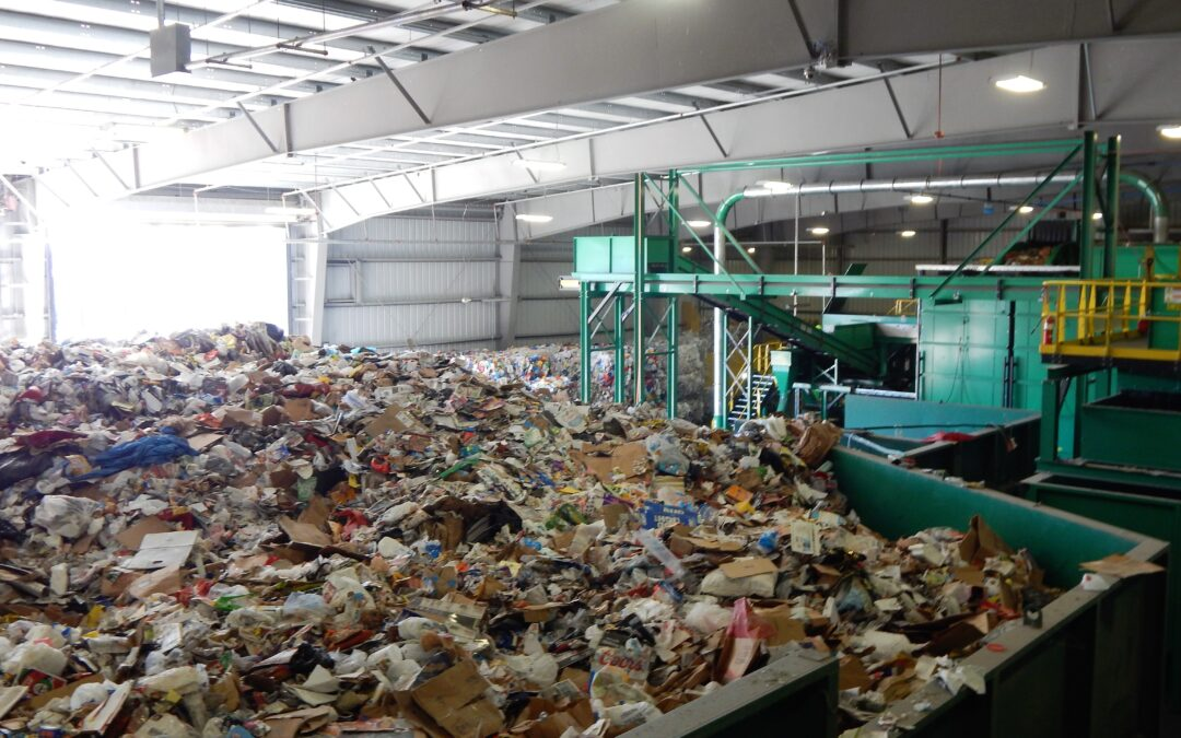 Recycling Report