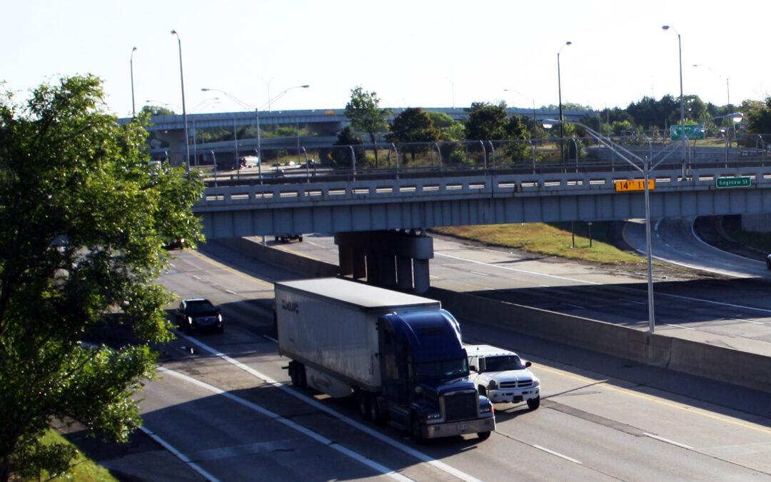 Transportation System Performance Report