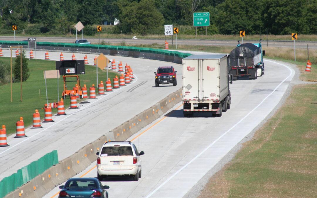 Congestion Management Process Report